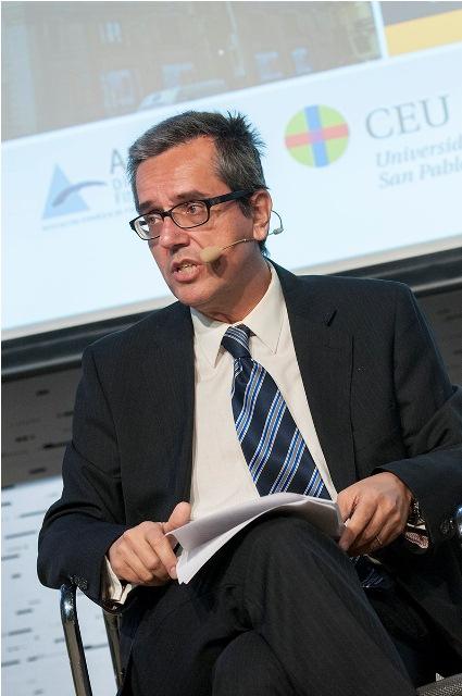 Josep Badia, Presidente de ASSET